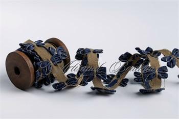 """Тесьма декоративная """"Нэшвилл"""" - фото 9074"""