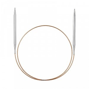 Спицы круговые супергладкие, ADDI