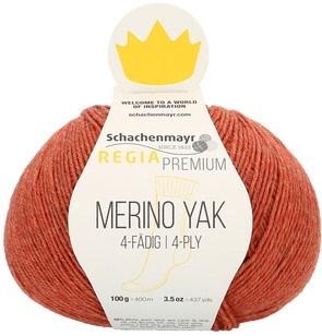 Regia Premium Merino Yak