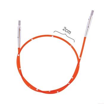 Тросик для съемных спиц 28 (50) см, SmartStix, KnitPro
