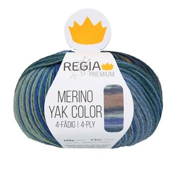 Meadow gradient color 08509