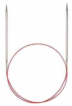 Спицы круговые с удлиненным кончиком, ADDI